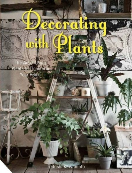 Decorating with Plants The Art of Using Plants to Transform Your Home